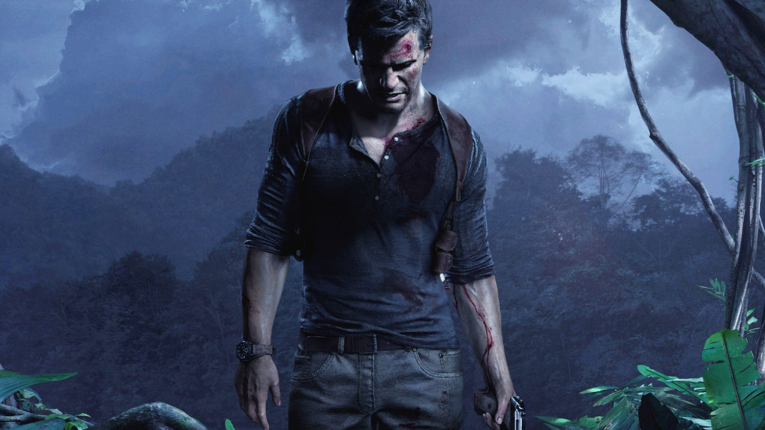 Uncharted Eyeing To Begin Filming In February In Berlin