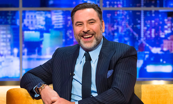 David Walliams Set To Write & Produce 'Bad Dad' Adaption For Netflix  (EXCLUSIVE) | DiscussingFilm