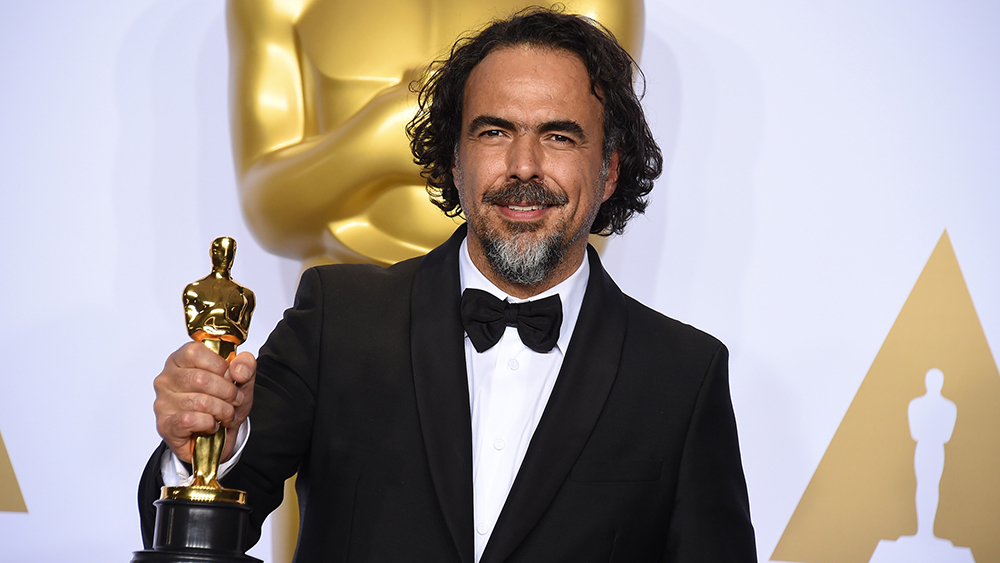 Alejandro G Iñárritu Set To Write Direct New Film With Bradford Young Patrice Vermette Discussingfilm