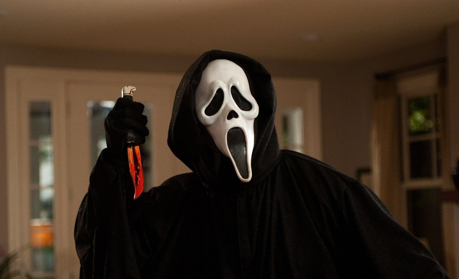 Scream 5 to Release in 2022