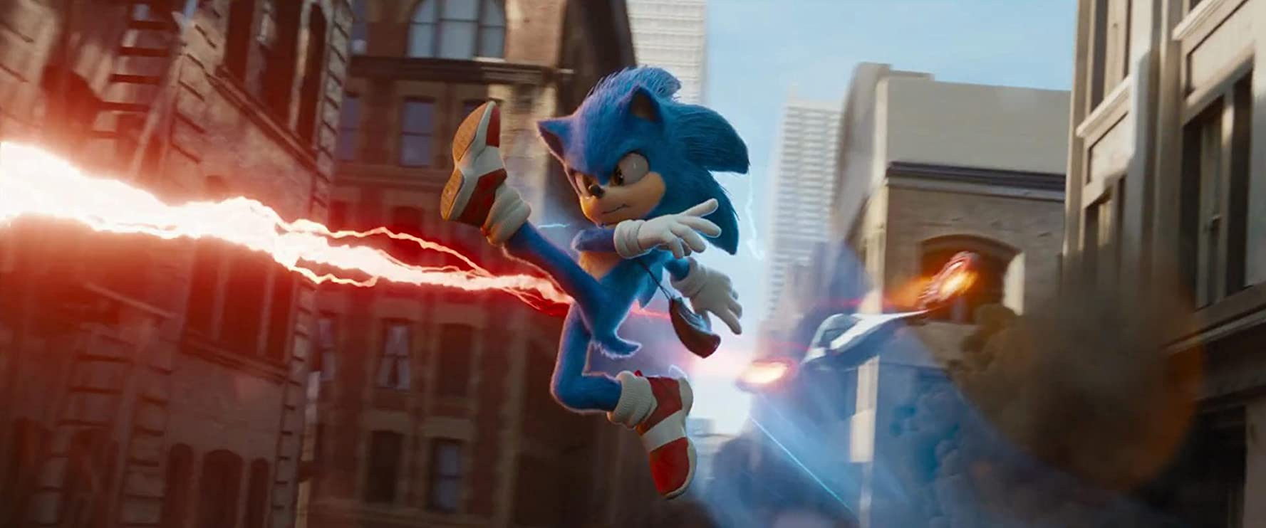 Sonic The Hedgehog Screenwriters Josh Miller Patrick Casey On Adapting A Classic Video Game Exclusive Interview Discussingfilm